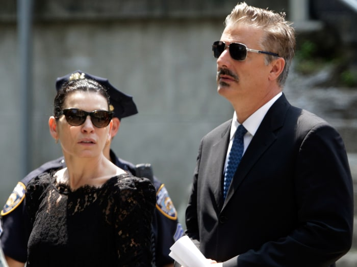 Image: Julianna Margulies, Chris Noth