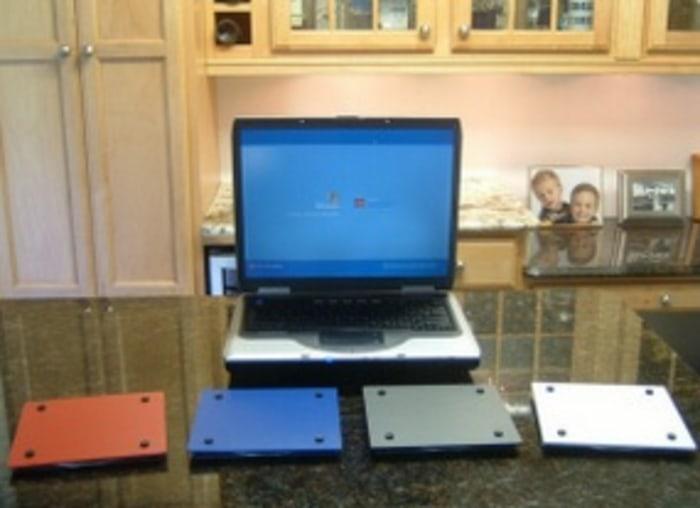 Laptop Suzi