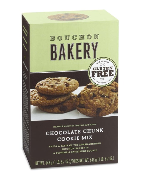 Gourmet gifts for your gluten free friends and family today bouchon bakery today negle Images