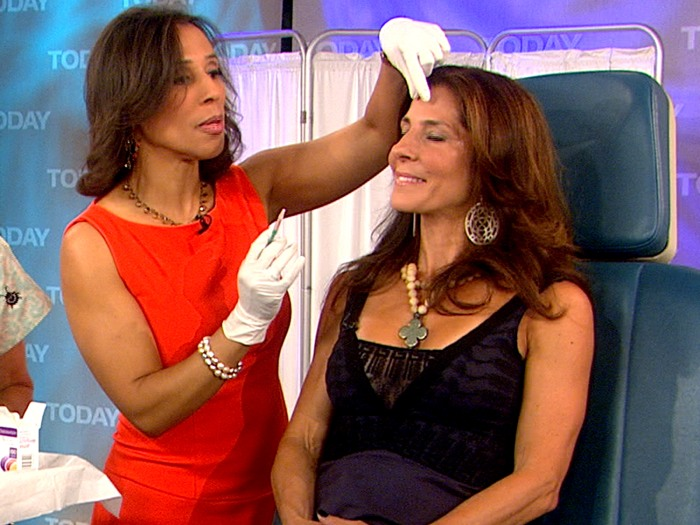 Your laser hair removal questions, answered! - TODAY com