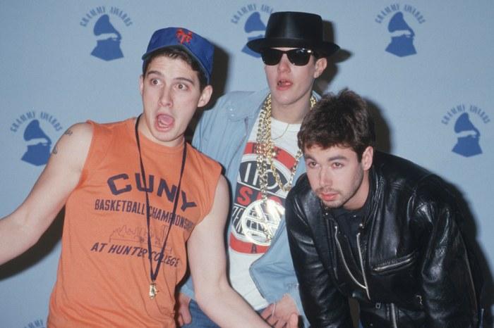 Image: The Beastie Boys