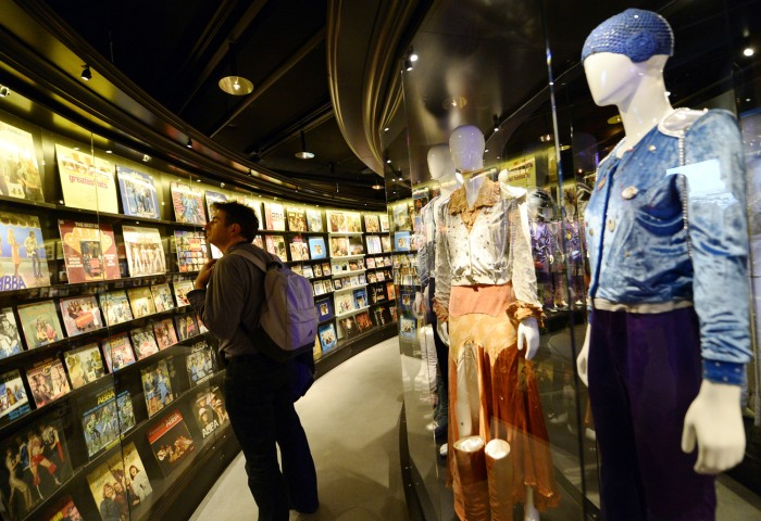 Image: ABBA The Museum