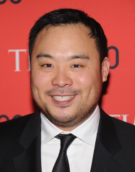NEW YORK, NY - APRIL 23: Chef David Chang attends the 2013 Time 100 Gala at Frederick P. Rose Hall, Jazz at Lincoln Center on April 23, 2013 in New Yo...