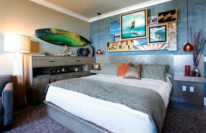 La Casa Del Camino:: Laguna Beach