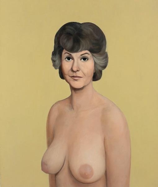 """Image: """"Bea Arthur Naked"""""""