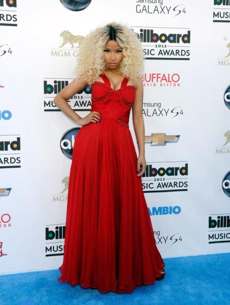 Image: Nicki Minaj