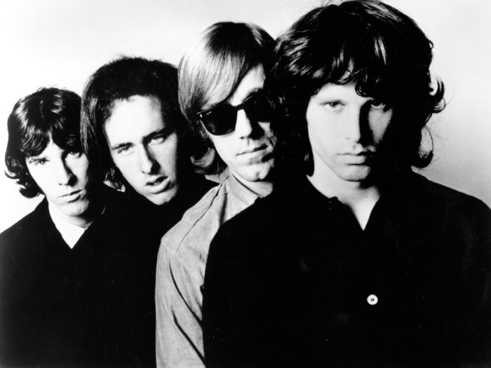 IMAGE: The Doors