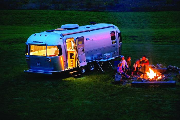 airstream trailer, airstream2go
