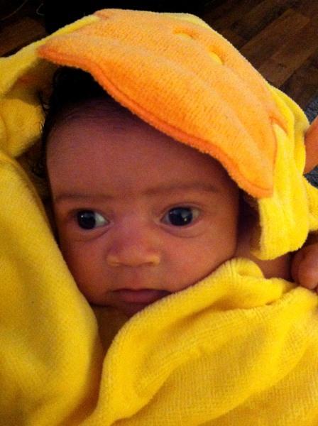 Waverly Ann Swanberg, born March 23, Hinton, Iowa