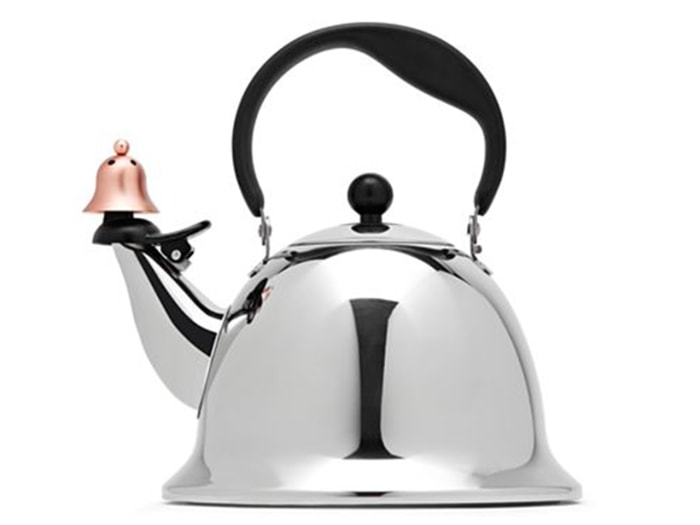 The controversial kettle.