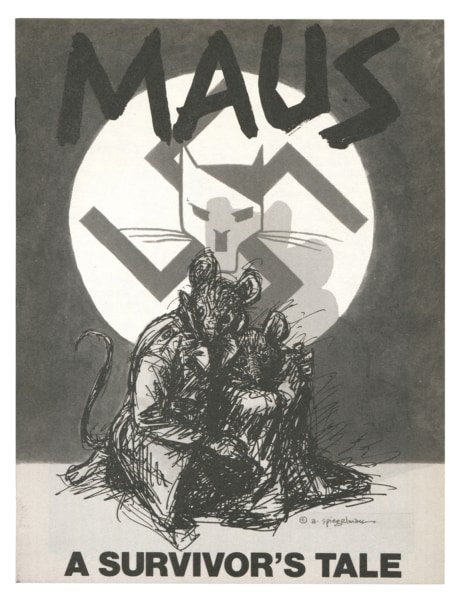 """""""MAUS"""""""