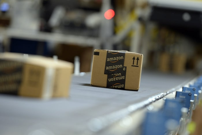 A day of rest, except for Amazon and the USPS, which have announced Sunday delivery service for Amazon prime customers in New York and Los Angeles, to...