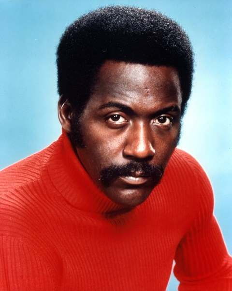 Richard Roundtree publicity portrait for the film 'Shaft', 1971. (Photo by Metro-Goldwyn-Mayer/Getty Images)