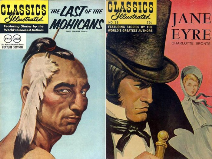 Illustrated Book Cover Job : Book report due relax classics illustrated comics are