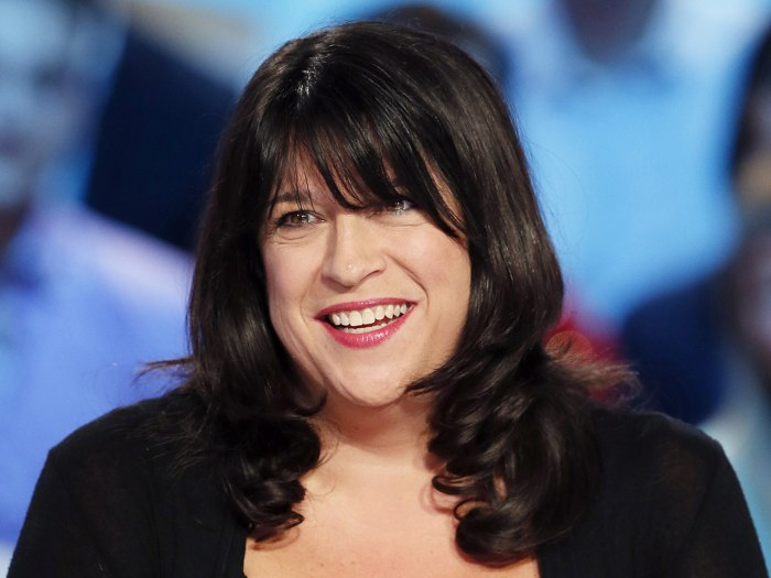 British author E.L. James said in a new interview that she has written another book.