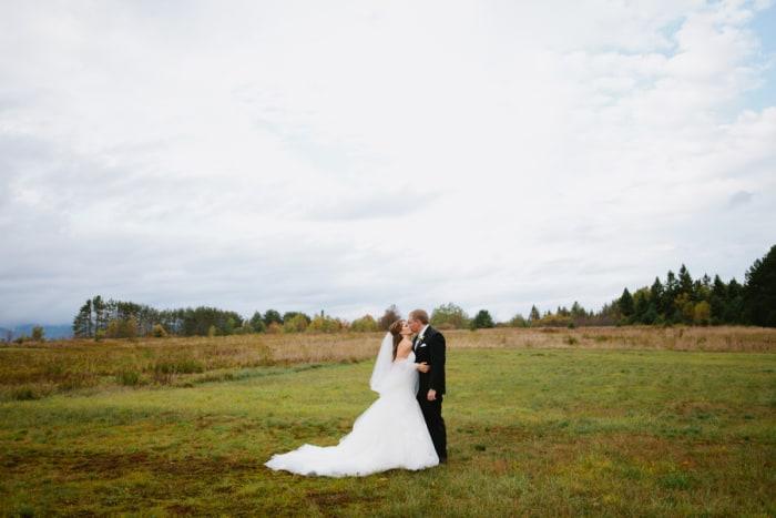Kathleen Emmert and Ryan Sullivan.