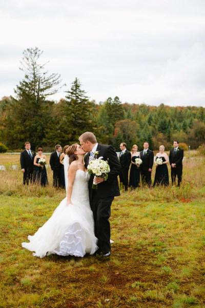 Emmert and Sullivan wedding