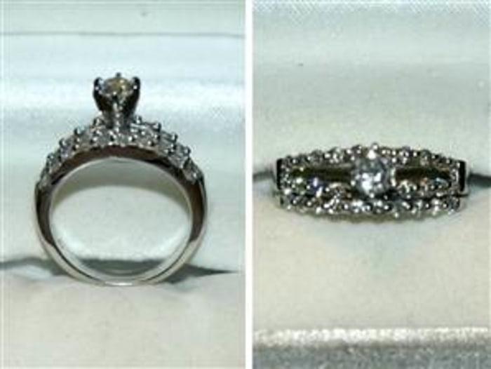 Man trades football tickets for wedding ring on Craigslist TODAYcom