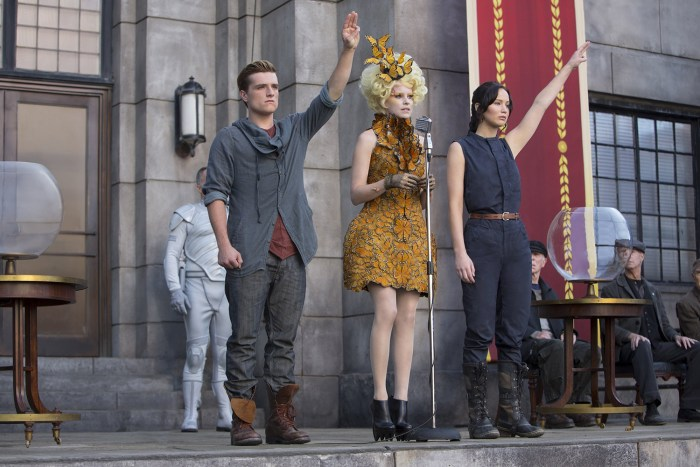IMAGE: Catching Fire