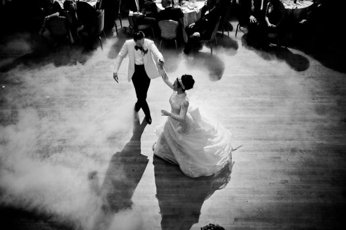 Pontani Newman wedding