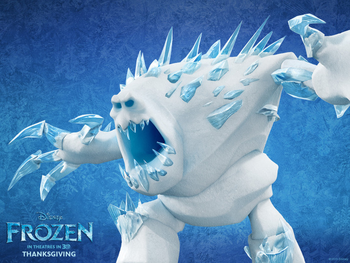 Parents' guide to 'Frozen': At last, Disney princesses take power