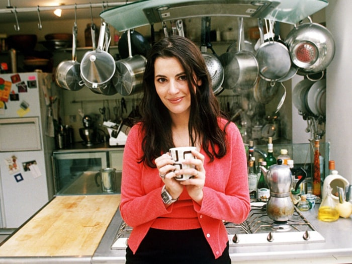 "Though not a trained chef, Nigella Lawson became a household name after the success of her popular books, such as ""How to Eat."" Her widespread acclaim..."