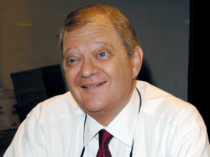 Author Tom Clancy died on Oct. 1 at age 66 in Baltimore, Md, his publisher confirmed.
