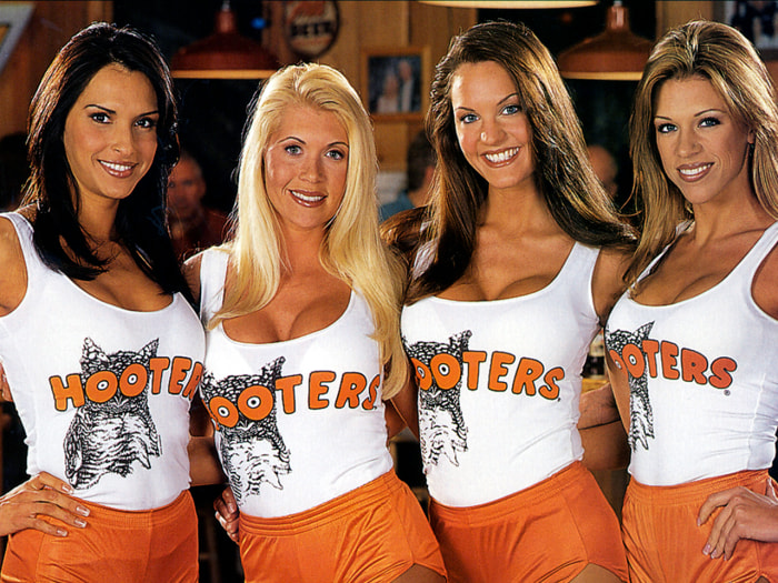 Why I Let My Kids Eat At Hooters Today Com