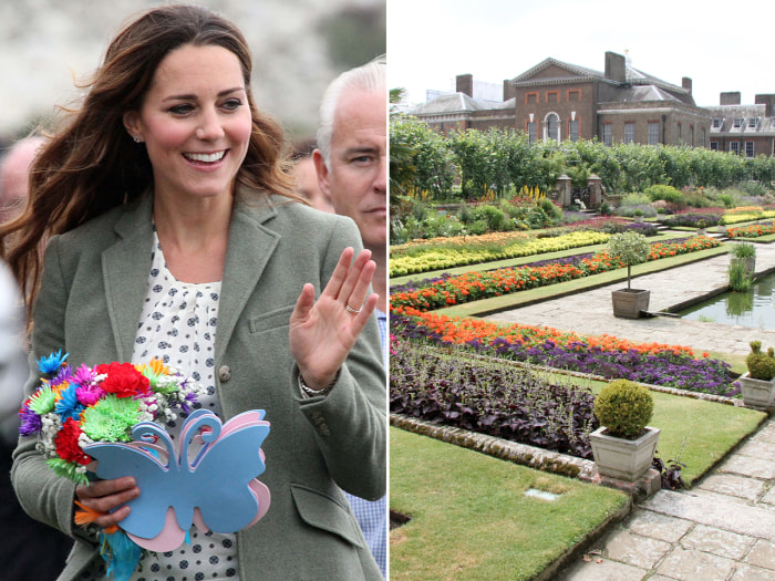 Duchess Kate will host a charity gala later this month at her newly renovated apartment in Kensington Palace.