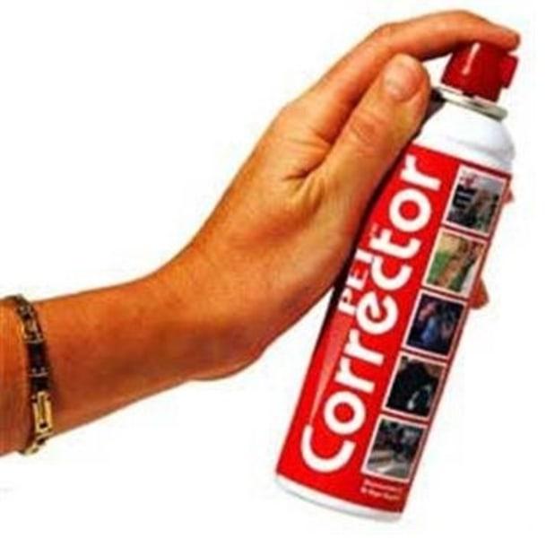 Pet spray