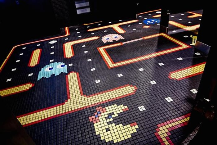 Ground Kontrol Classic Arcade, Portland, Ore.