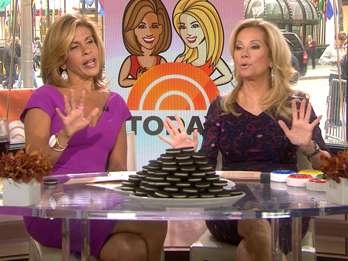 Kathie Lee and Hoda weighed in on a controversial mom on Wednesday.