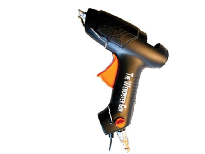 Halloween Webcaster Gun