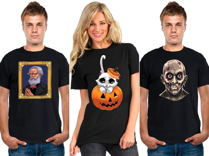 Digital Dudz t-shirt - PartyCity.com