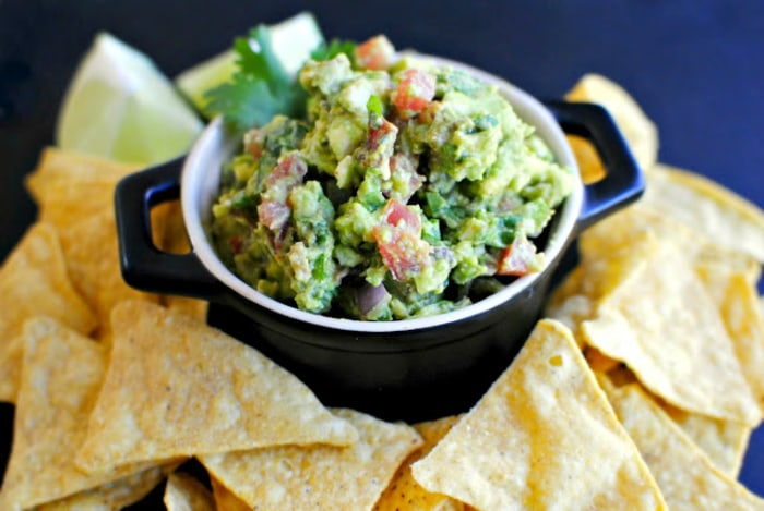 It's National Guacamole Day! 6 recipes with a twist - TODAY.com