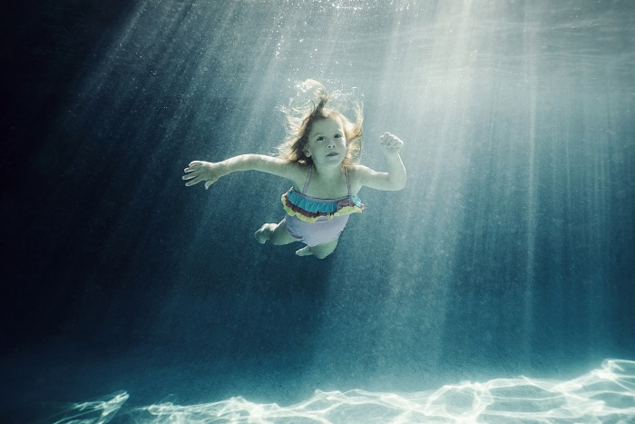 Many of Alix Martinez's images capture a whimsical mood.