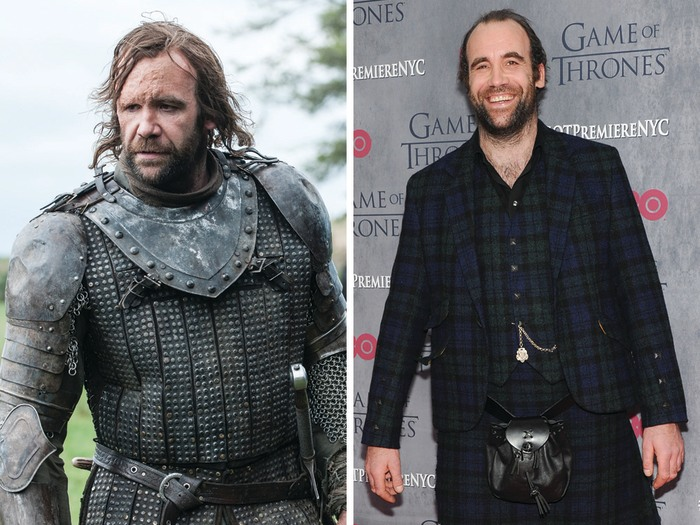 "Image: Rory McCann as Sandor ""The Hound"" Clegane"