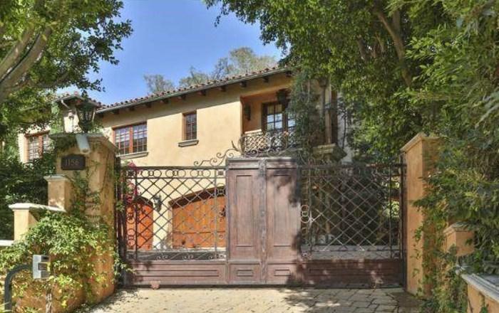 Sofia Vergara's $10.6 million Beverly Hills estate