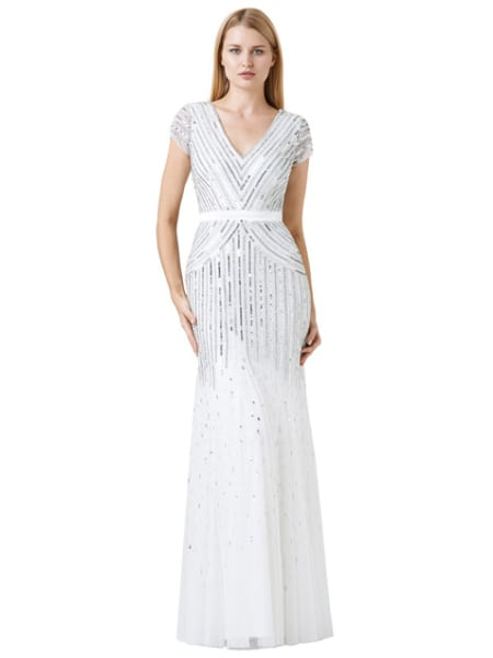 cheap wedding dresses. affordable bridal gowns under $350.