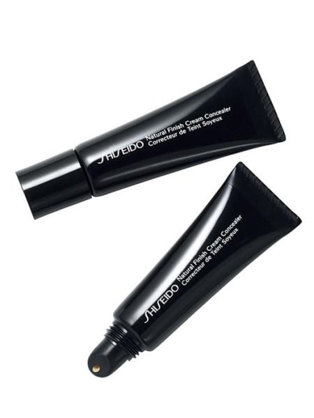 Best under-eye concealers: Shiseido
