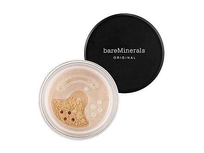 Best concealers for under-eye: Bare Minerals