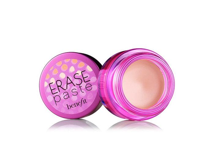 Best concealers for under-eye: Benefit Erase Paste