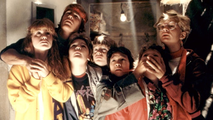 Image: The Goonies