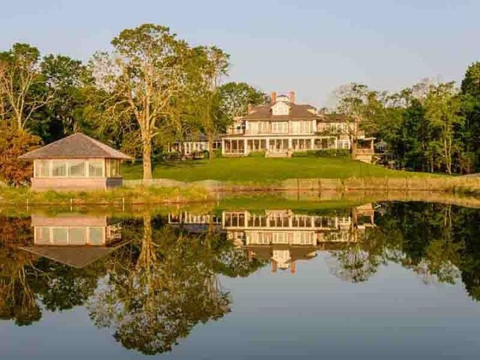 Richard Gere's Hamptons estate is now listed for $56 million.