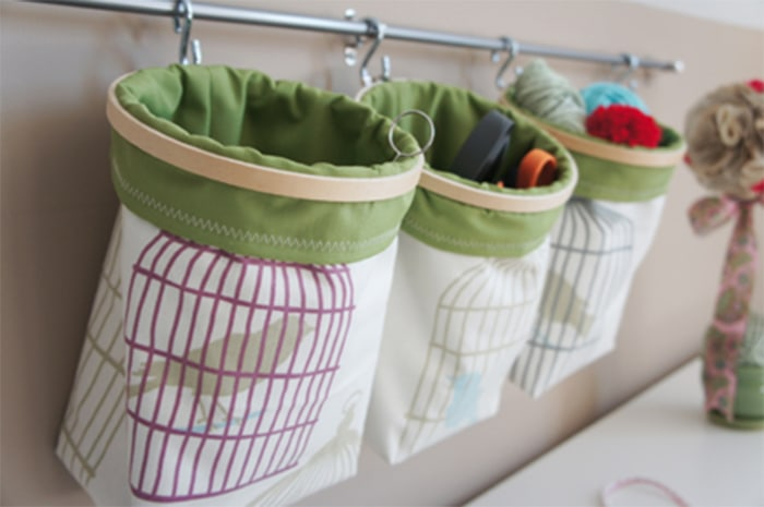 Hide The Mess With Style: 9 Creative D I Y Toy Storage Solutions ...