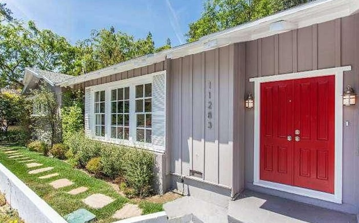 Ellen Page is selling her two-bedroom, 1.5-bath home in Studio City.