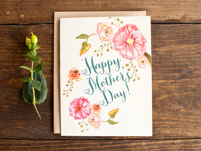 Mother's day gift guide Etsy