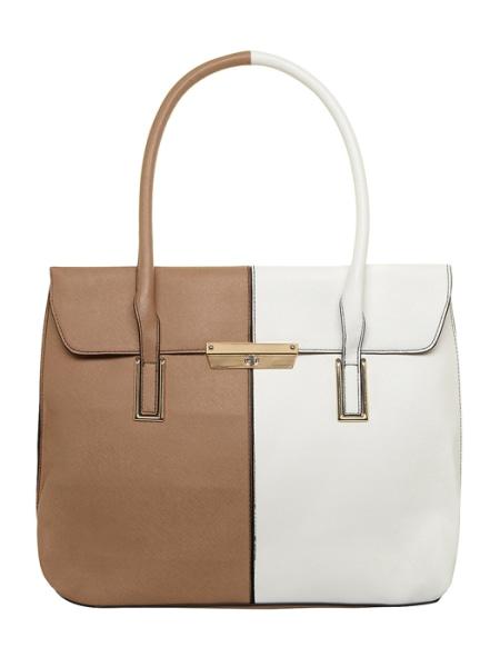Dorothy Perkins colorblock bag