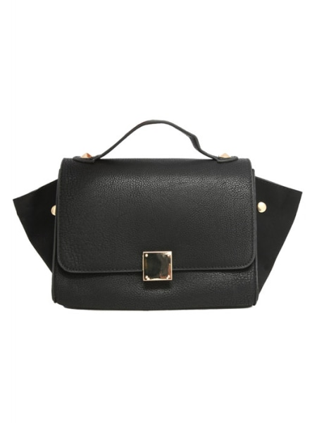 Tulle 'Fashionably Late' bag