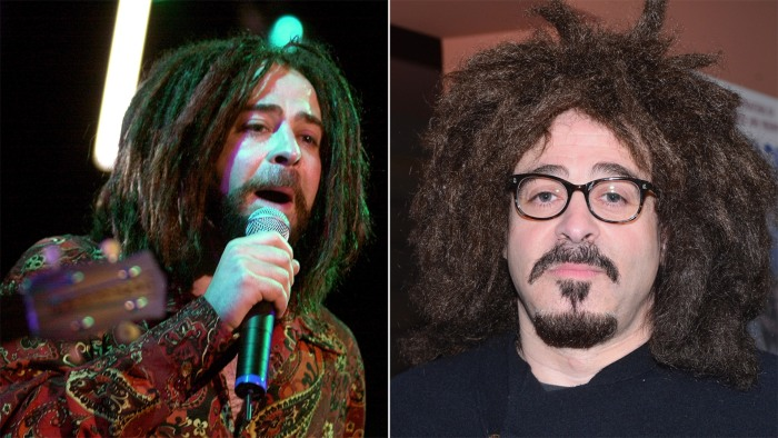 Image: Adam Duritz